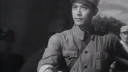 老电影《解放丁龙镇》(战斗故事片、解放战争、国产电影、怀旧电影、反特故事片)_标清