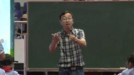 2017小学数学人教版核心素养示范观摩课《三角形的分类》河南孙宁