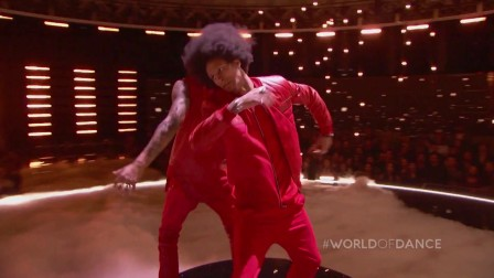 Les Twins: World Finals Judges' Song Pick - World