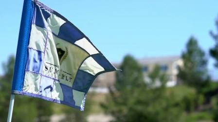 南加州艾尔西诺湖林克斯高尔夫球场