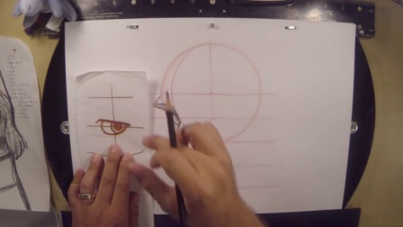 How-To Draw Flynn Rider From 'Tangled' _ Disney's Hollywood Studios
