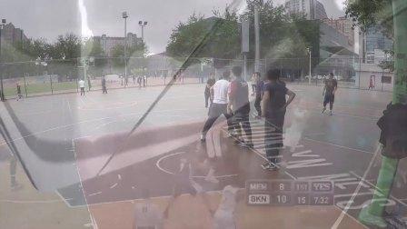 基佬团体8月10日篮球集锦
