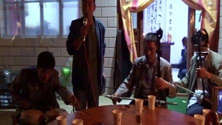 定西市渭源县大安乡吕军儿子四川大学录取留念视频3