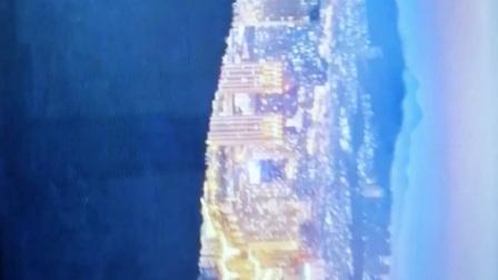 东北星海湾跨海大桥全景图欣赏