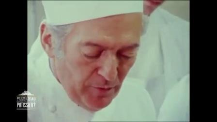 """法国真人秀:谁是下一任甜点师-雷诺特""""秋叶""""经典蛋糕"""