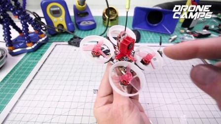 微型无人机 穿越机 2S WHOOP 76MM