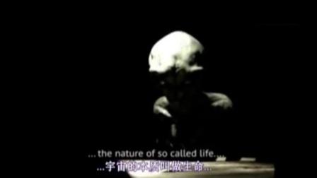 这是真实外星人采访视频流出, 原来美国早就了解真相