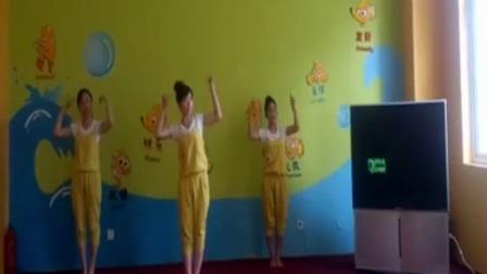 古诗联唱_咏鹅 悯农 春晓_幼儿舞蹈视频-教育-高清视频–爱奇艺_7c2c873ad28f2f906