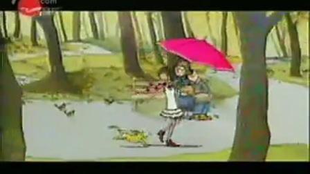 光明玫瑰酸奶20XX年广告