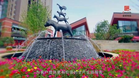 金地物业管理集团官方宣传片