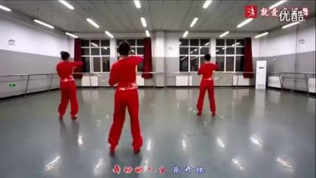 云裳馨悦广场舞 舞动人生 背面 (1)_标清