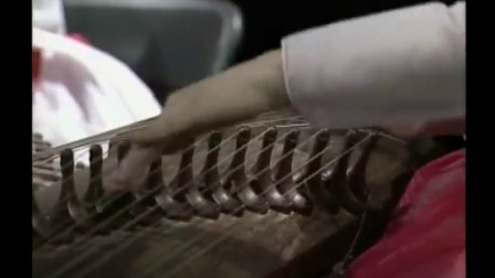 伽倻琴三重奏《密阳阿里郎》