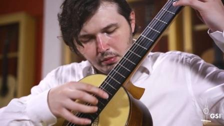 俄罗斯幻想曲 Russian Fantasy VladimirGapontsev