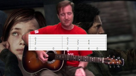 Man On The Side(acoustic) - John Mayer - Guitar Lesson with TAB
