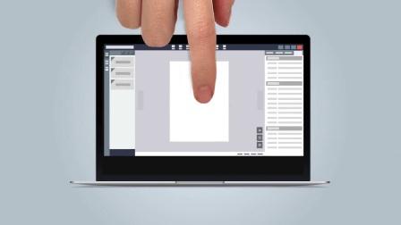 FLBOOK(霏立宝)HTML5电子杂志电子书刊在线制作工具