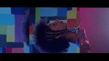 Soul Clap - Synthesizer Girlfriend ft. Ntem & HazMat Talkbox