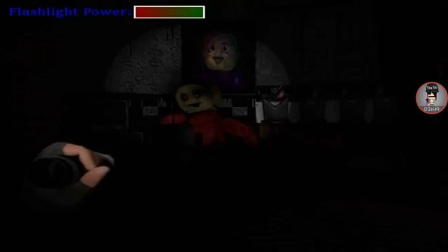 Six Horrors at Toonys Pizza andFunhouse 4 Demo