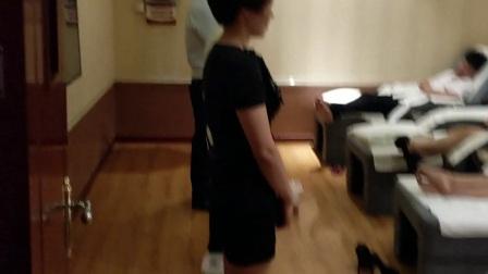 水城经理培训足疗技师