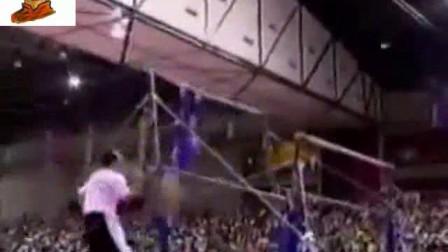 1997全运会UB决赛_毕文静