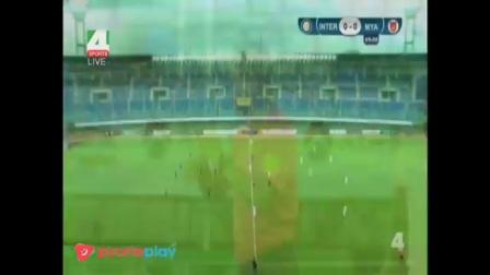 Inter U18 2-2 Myanmar U18