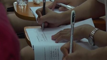 东华附校2017年新入职教师培训总结视频