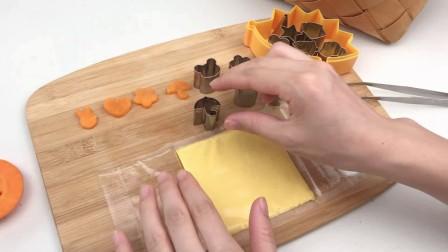 不锈钢卡通果蔬造型制作,超可爱水果拼盘、汤汁料理
