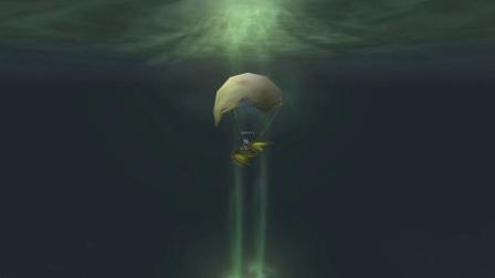 地狱霹雳火魔兽世界探索视频--你没到过的破碎群岛