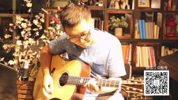 玄武吉他测评系列 卡玛G1单板吉他