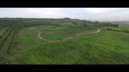 华瑞煤业土地复垦