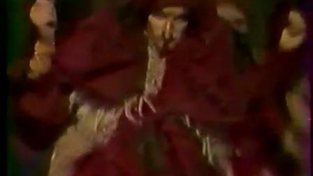 巴黎歌剧院芭蕾舞团 西尔维娅 全剧 Noella Pontois, Jean-Yves Lormeau