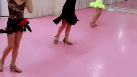 良福舞蹈:温州市最强大的拉丁舞培训机构(艺考生的福地)