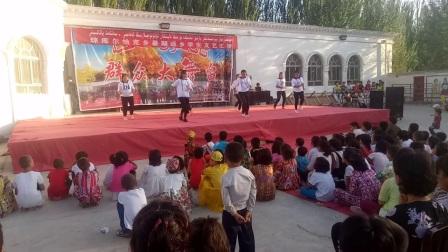 琼库尔恰克文化站2017-8-12