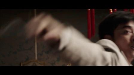 新月魅影 狼狈为奸牟利 镇长被害陷囹圄
