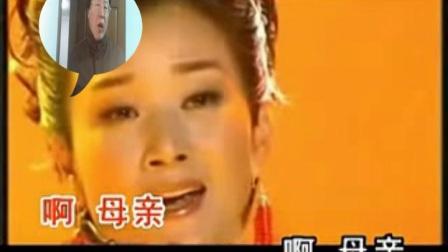 母亲的眼睛MTV1