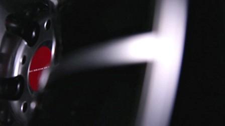 Workwheels Emotion M8R 动态展示