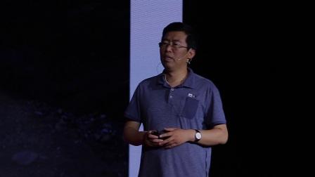 保护环境的意义:刘鉴强@TEDxHejiangting