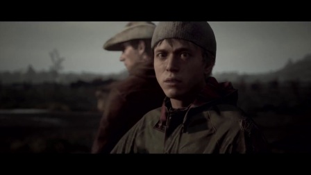 《人猿星球:最终前线》预告视频