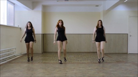 Sistar -  (Alone) Cover dance by High Jump