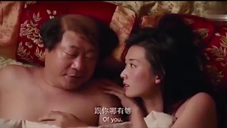 林志玲第一次演这么大尺度的戏, 这叫声任谁都受不了, 够销魂, 我要再看一遍