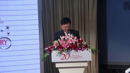 """""""香港回归祖国二十周年""""成就展在沪揭幕"""