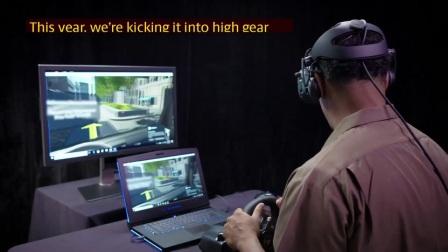 UPS在安全驾驶训练中使用VR技术