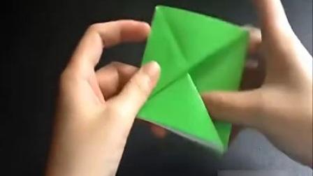 简单折纸视频大全小船折纸图解