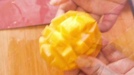 芒果慕斯蛋糕-98