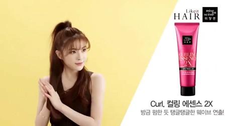 韩国丸子头的扎法视频和最新流行韩式半丸子头的扎法视频