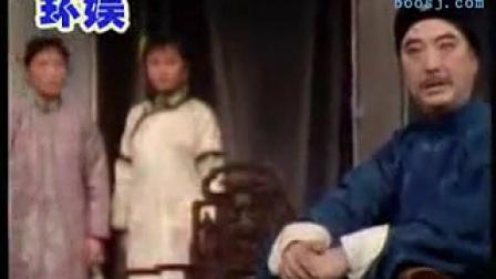 赵丽蓉在评剧《祥林嫂》中饰鲁四太太_标清
