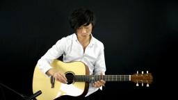 MS音乐 指弹吉他入门教学 第14节 各种琴型的特点 卢嘉森