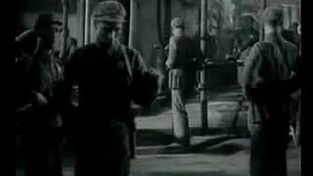 老电影《激战国界线》(战斗故事片、反特故事片、国产电影、怀旧电影、解放战争、)_标清