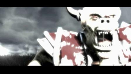 《魔兽争霸3:混乱之治》预言