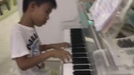 郑健 《肖邦b小调前奏曲》