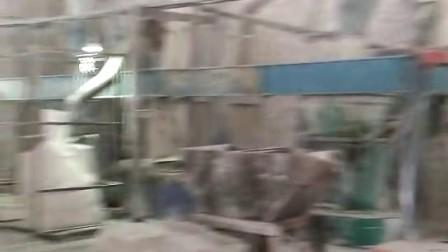 山林矿产库存 【豹博士涂料】山林彩砂库房